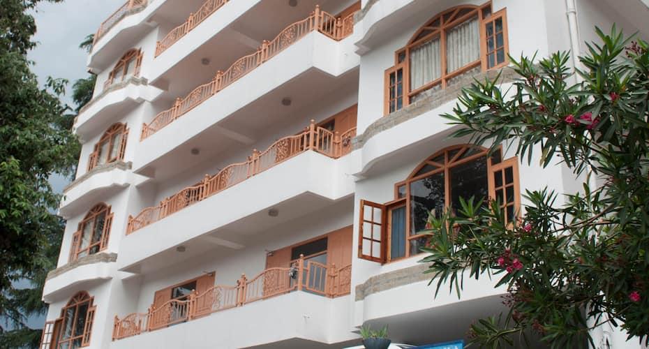 Hotel Kalra Regency, Chotta Shimla,