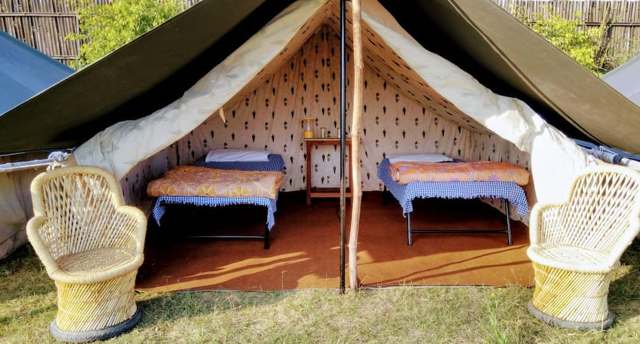 Raja G Camp Retreat, none,