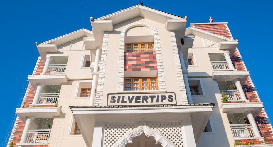 The Silver Tips, Old Munnar,