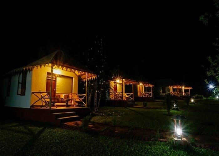 Nature Camp Kushalnagar, Kushal Nagar,