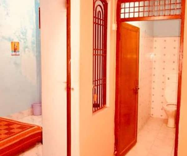 Jyoti Guest House, none,
