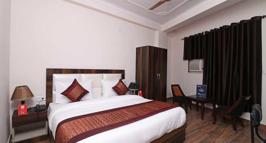 Hotel Sinon,New Delhi