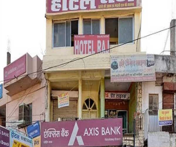 Hotel Raj,Bhopal