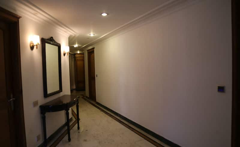 Hotel Park Residency, Green Park,