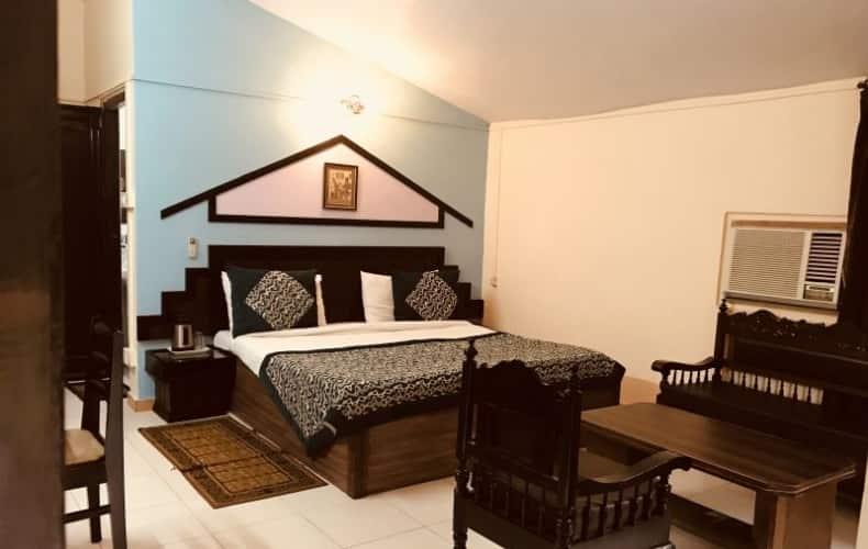 Krishna Wildernes Retreat, Dhikuli,