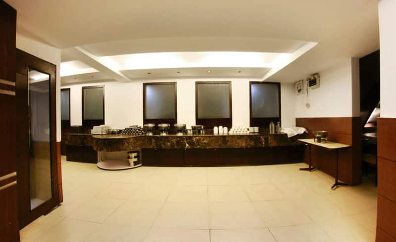 Hotel Surya, Circular Road,