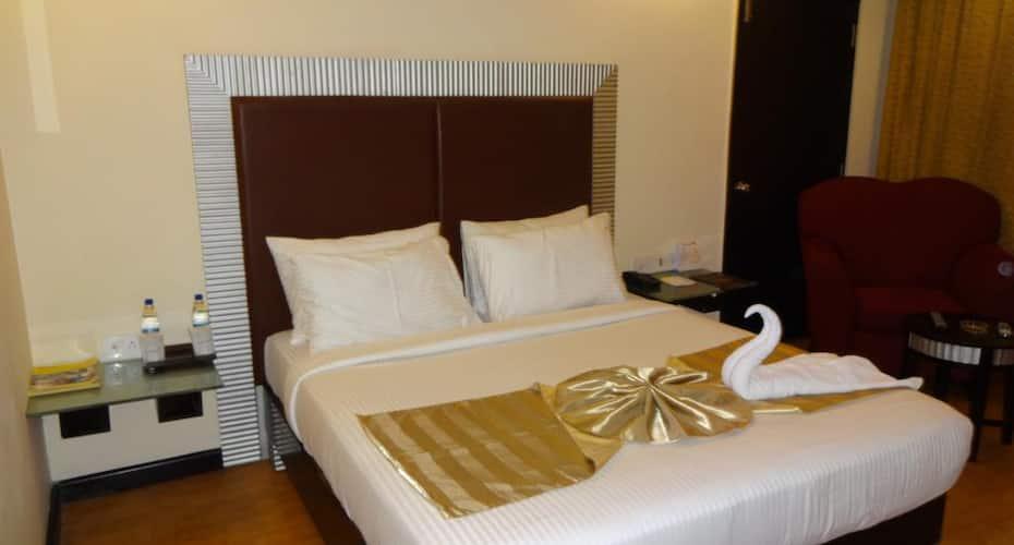 Regenta Central Deccan Chennai by Royal Orchid Hotels, Royapettah,