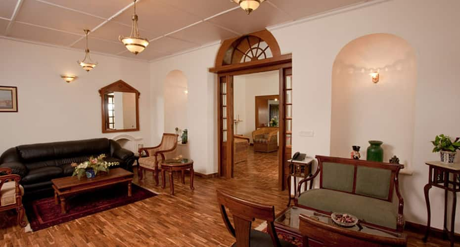 The Amber - Vermont Estate, Hathi Paon Road,
