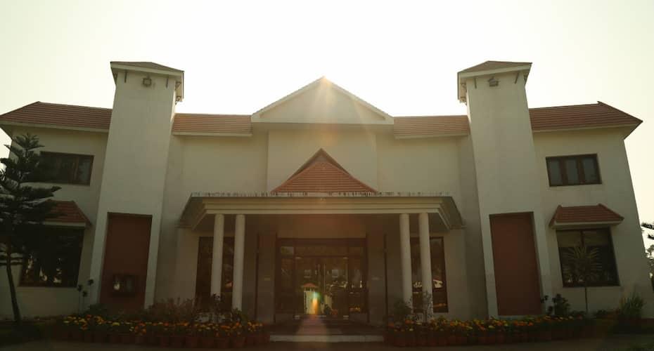 Naturoville Vedic Retreat by OpenSky, Haridwar Road,