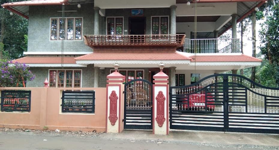 Jiwi rooms Budget Stays1730