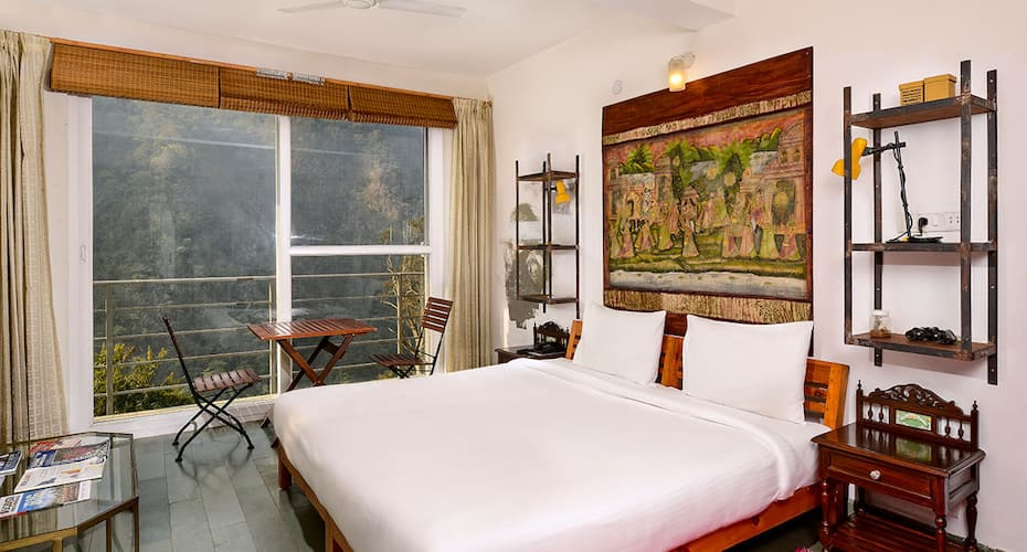 Atali Ganga, Badrinath Road,
