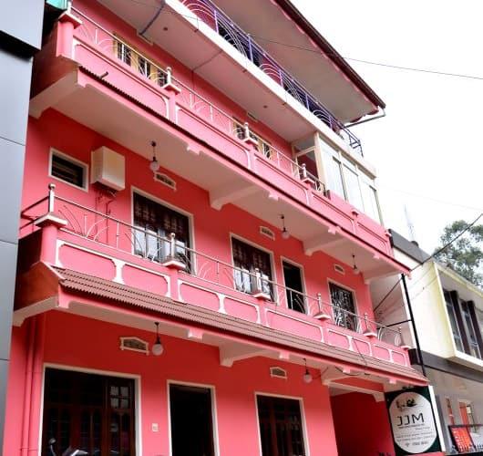 Jiwi rooms Budget Stays1931
