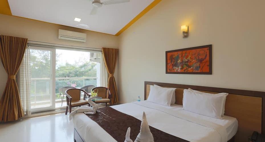 7 Apple Resort, Tungarli,