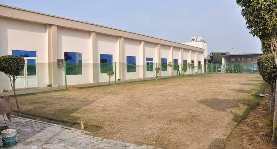Rachna Resort, Ferozepur Road,