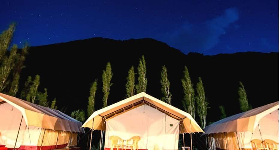 Camp Delight Ullay, --none--,