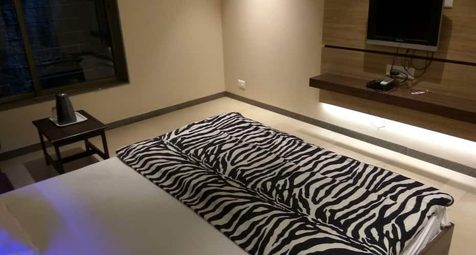 Hotel Pankaj Executive, Mahabaleshwar,