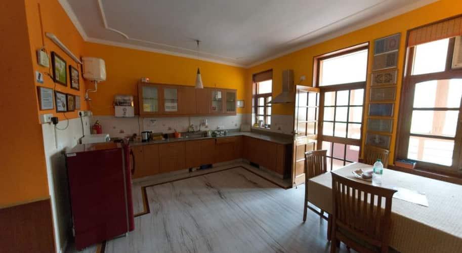 Ganga Vatika Boutique Guest House, Swargashram,