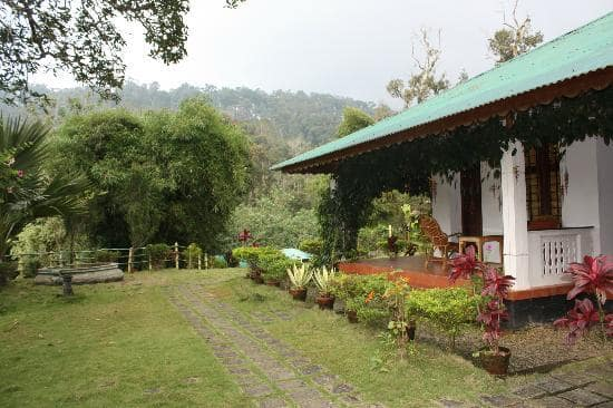 Dew Drops Home Stay, Muttil,