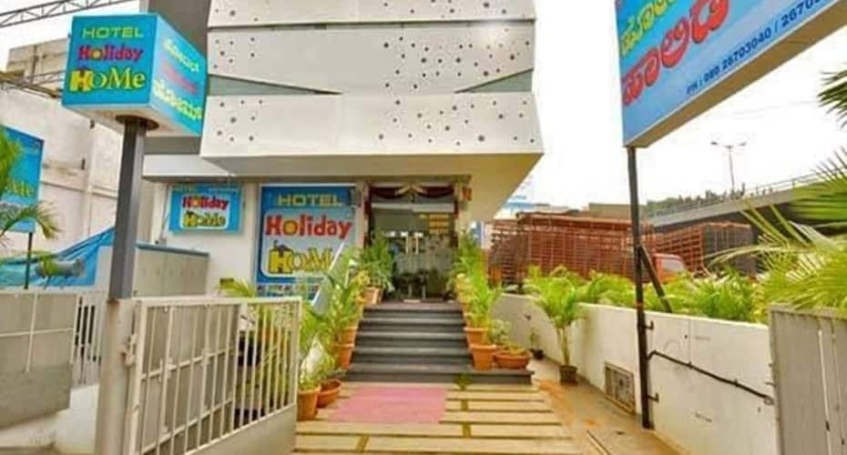 Hotel Holiday Home, Majestic,