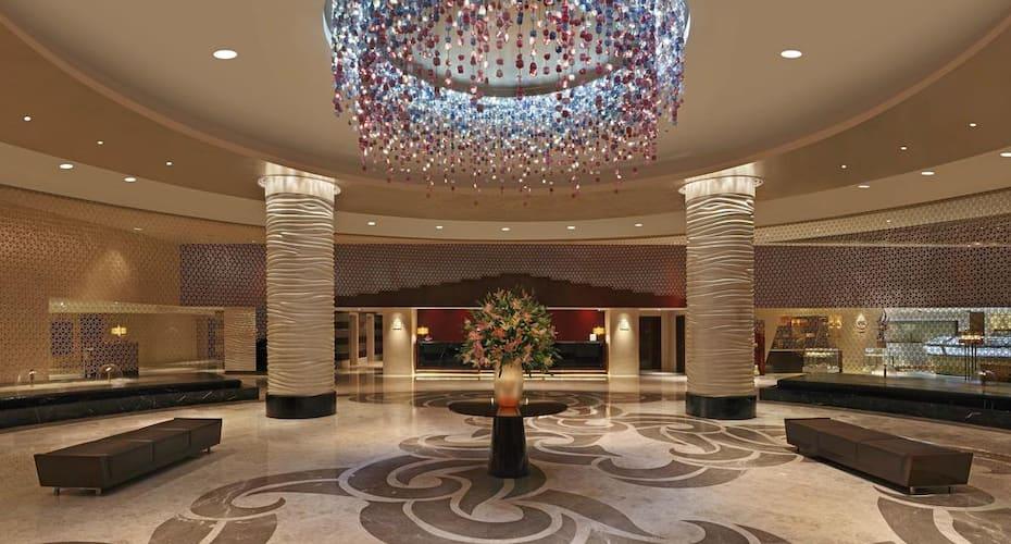 Hilton Chennai,Chennai