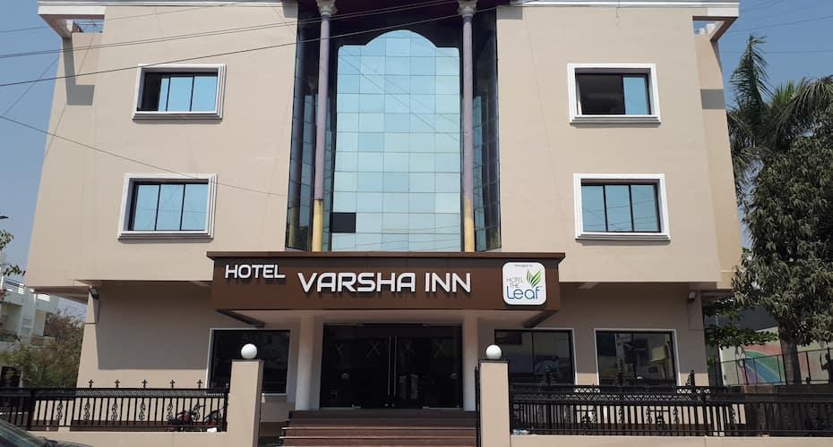 Hotel Varsha Inn by The Leaf, CIDCO,