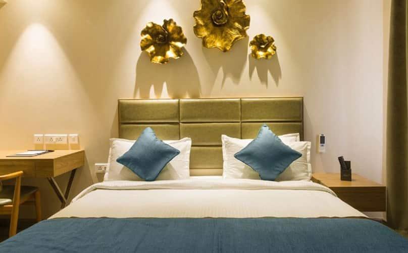 Floressa Randa,Chennai