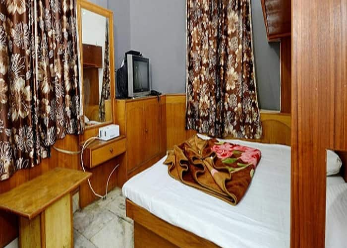 Hotel New King, Paharganj,