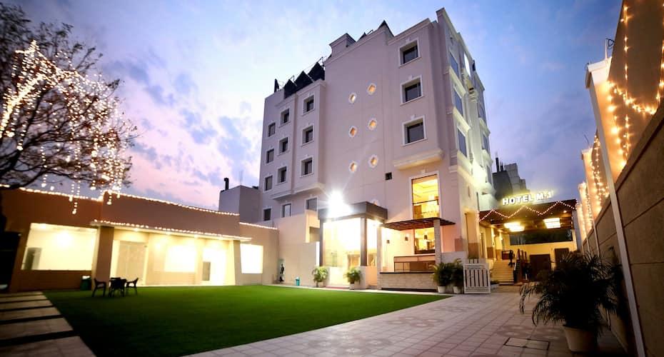 Comfort Inn M1