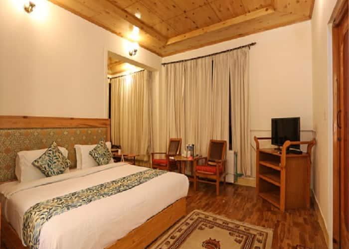 Hotel Omasila, Changspa,