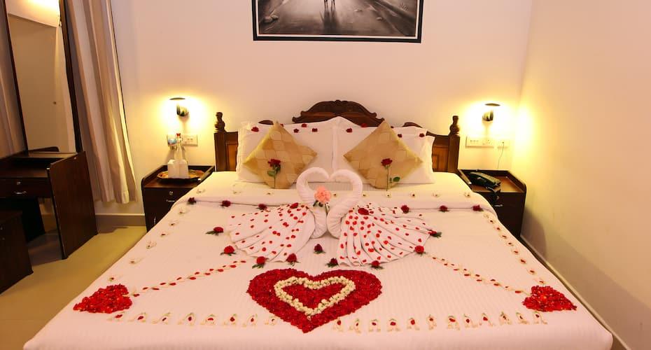 Lake n Hills Resorts, Chithirapuram,