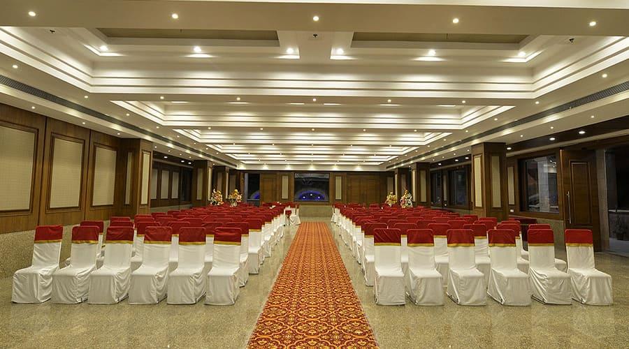 Marugarh Resort and Spa, Chopasani,