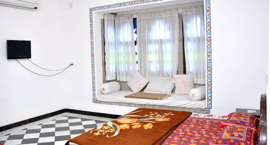 Hotel Gangaur Palace, Lake Pichola,