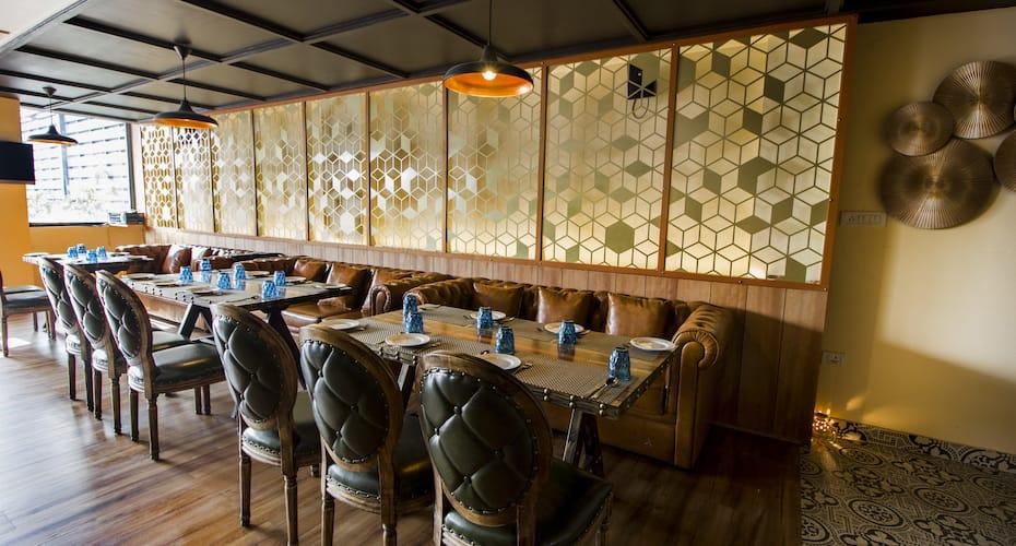 FabHotel Prime Hotel V Charbagh, Hazratganj,