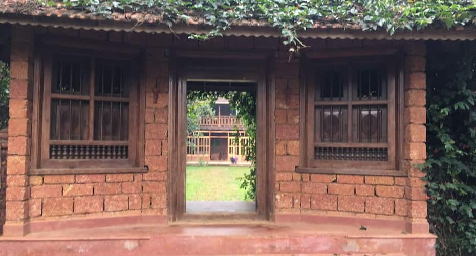 Aranyakam Home Stay, Meppadi,