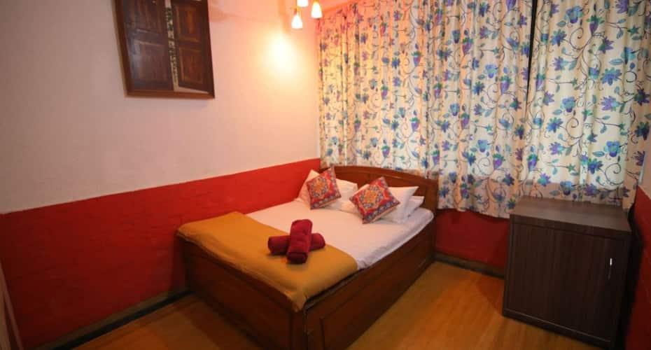 EKO STAY- SERENITY VILLA, Khandala,