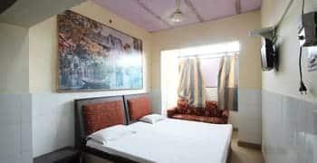 Shanti Lodge, Sadar Bazaar,