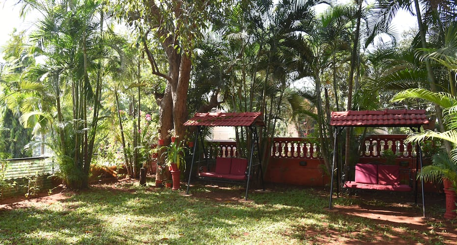 Girivihar Holiday Club, New Tungarli,