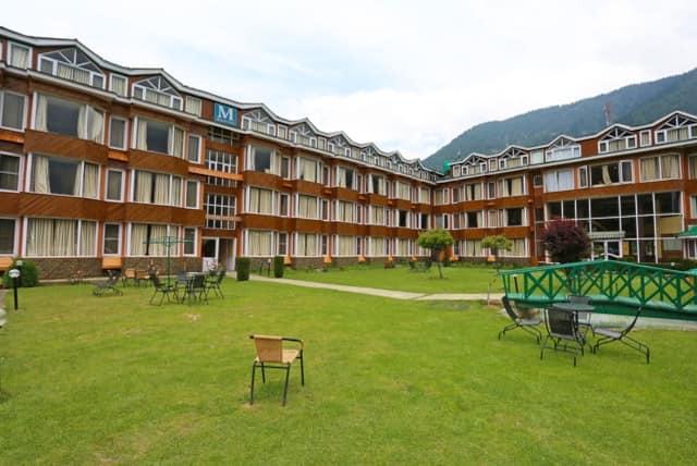 Hotel Mountview