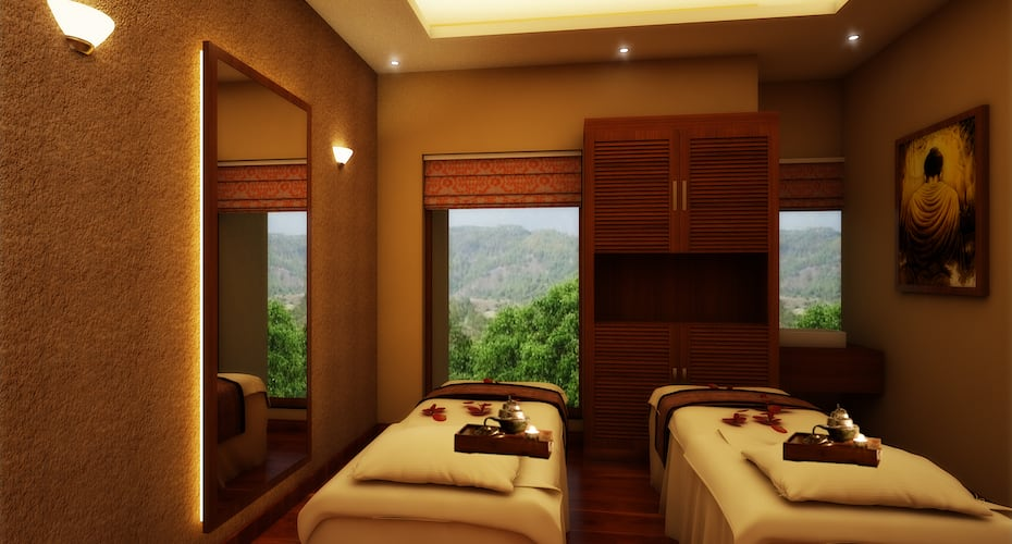Essence of Nature (A Wellness Based Luxury Resort), EoN Hills,