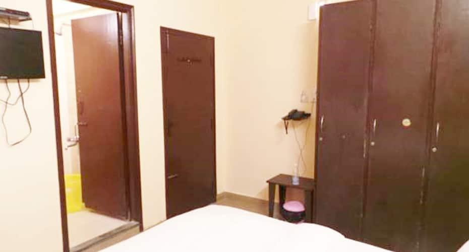 Hotel Udupi Residency, Koramangala,