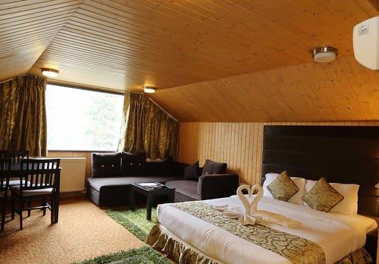 Hotel Pine Spring, Near Gondola,