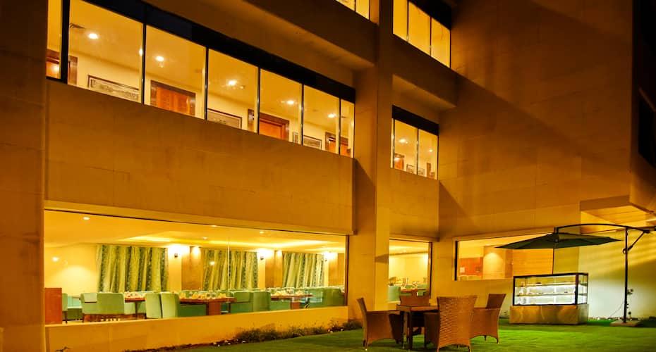 Regenta Central Point Srinagar, Raj Bagh,