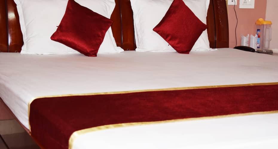 Hotel Avisha, V I P Road,