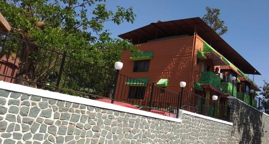 Hill Forest Resort, Tungarli,
