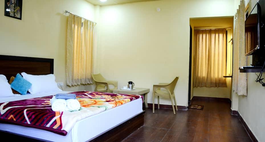 Chitrakoot Garden and Resorts, Ajmer Road,