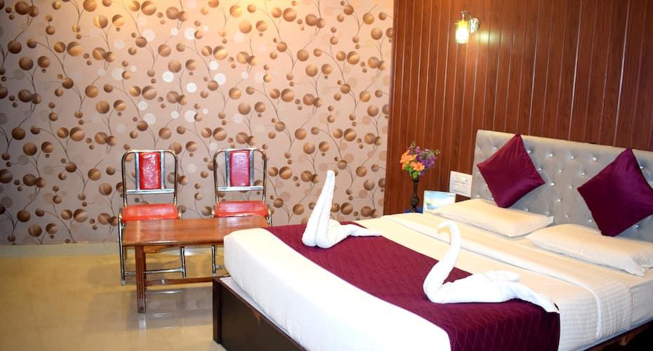 Hotel Kaveri Palace, Ashoka Road,