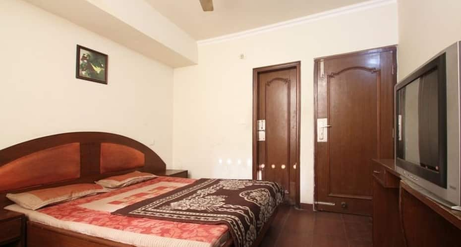 Hotel Hanu Haveli, none,