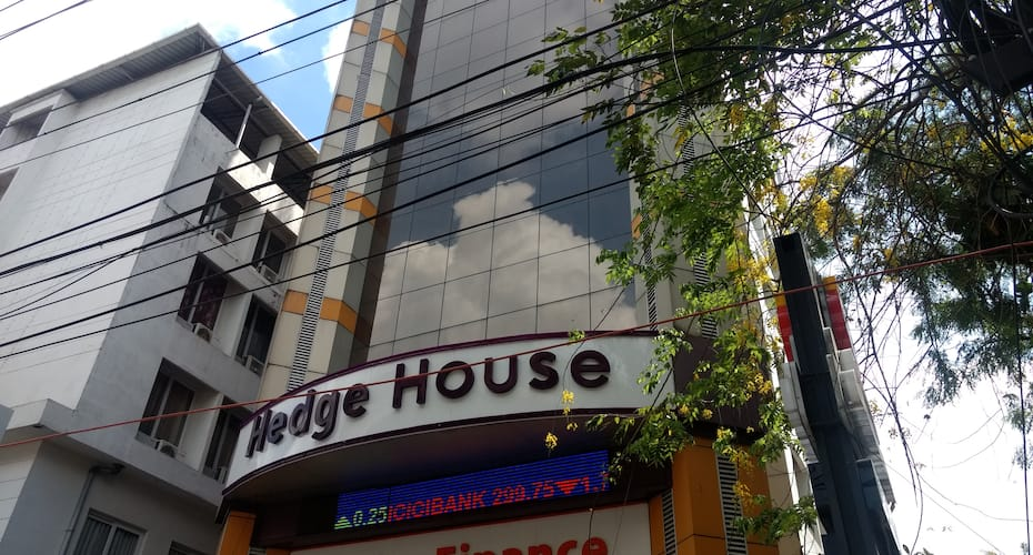 Jiwi Rooms Budget Stays3559, Cochin - Book this hotel at the