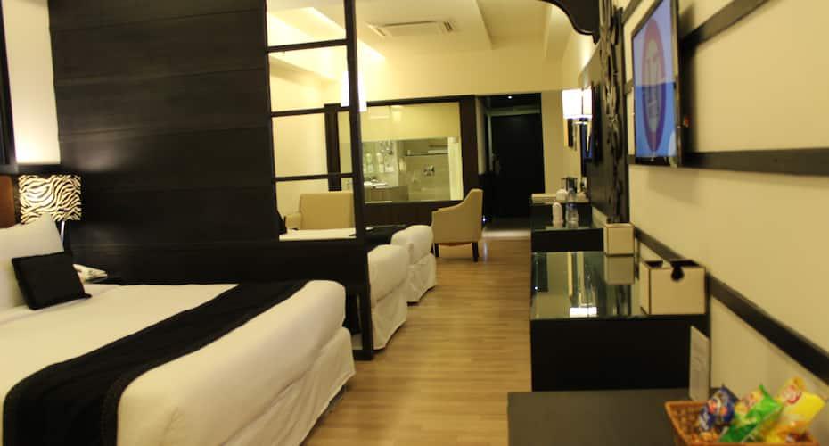 Hotel 17 Miles, Jammu Pathankot Highway,