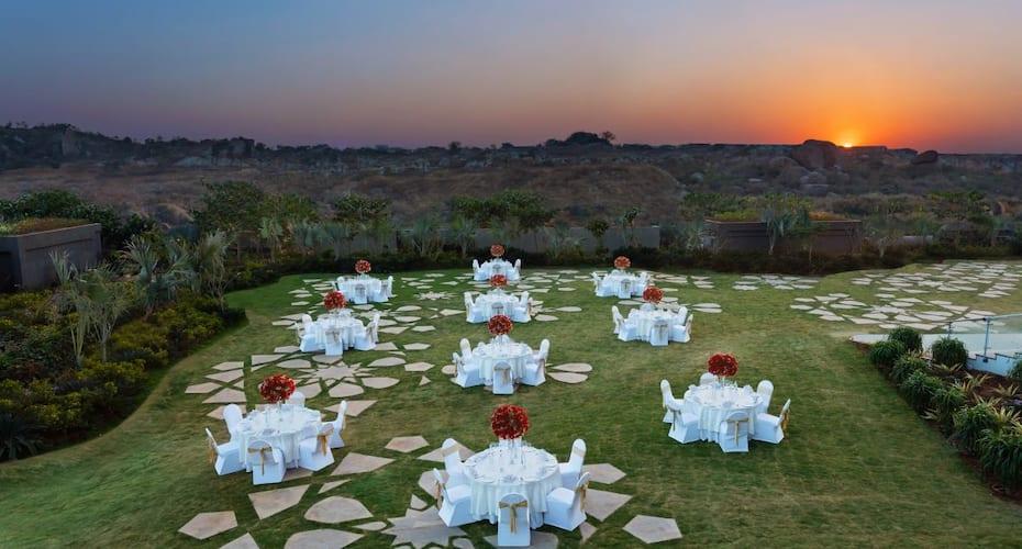 ITC Kohenur  A Luxury Collection Hotel, Madhapur,